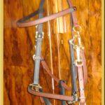 Classic Bridle - Bespoke-97