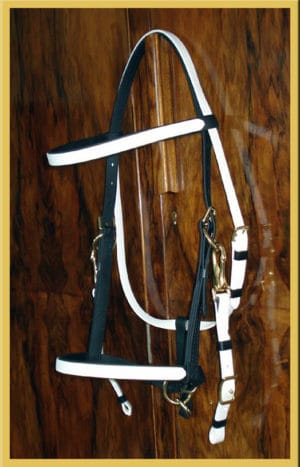 Ultralight Bridle - Bespoke-0