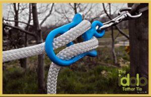 Idolo® Tether Tie-0