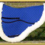 Pioneer - Deluxe Wool Shim Numnah-890