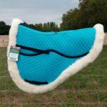 Pioneer - Deluxe Wool Numnah-2069