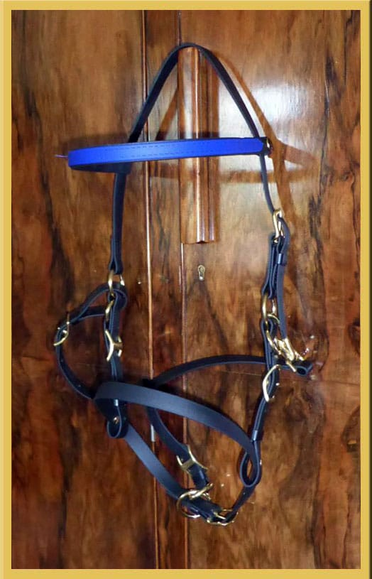 Ultra Light Bridle