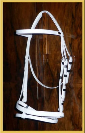 English Style Bridles