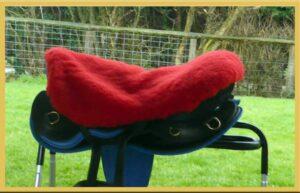 Seat Saver - Wool Blend-0