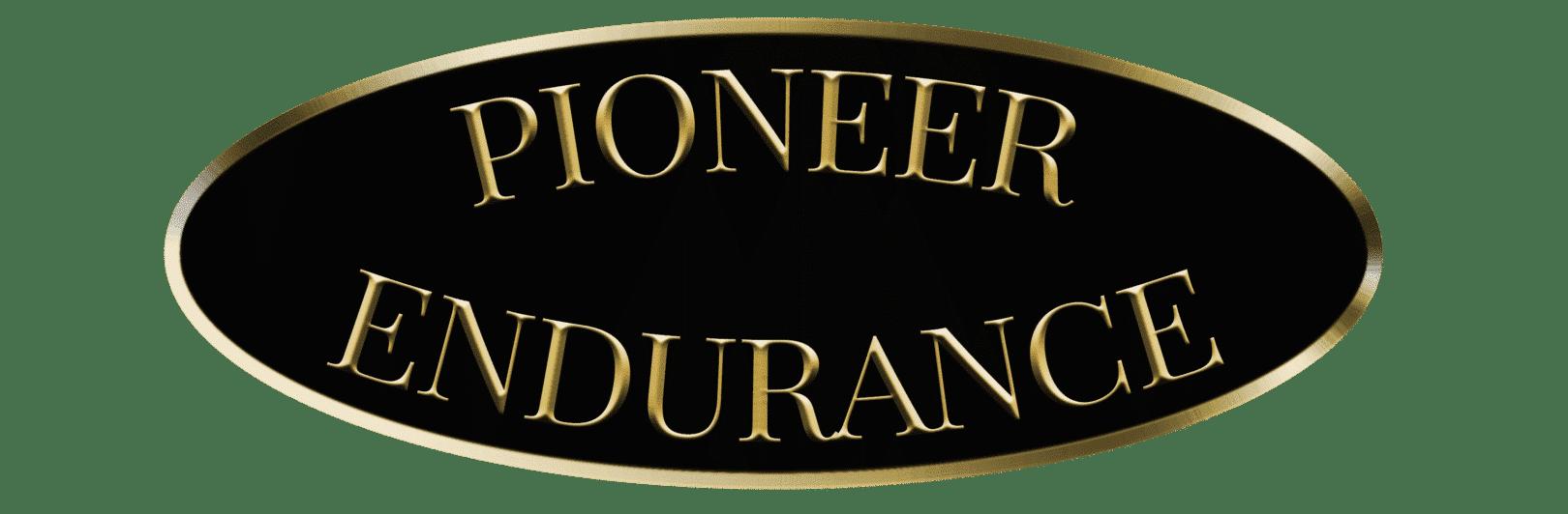 Pioneer Endurance
